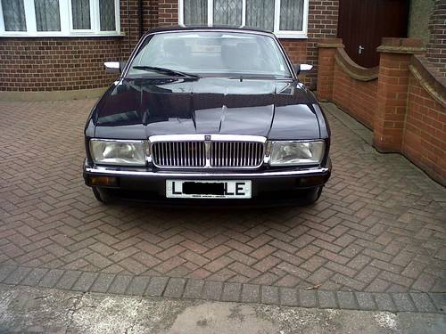 1994 Jaguar Sovereign or Daimler WANTED Wanted (picture 1 of 1)