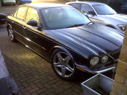 1994 Jaguar Sovereign or Daimler WANTED 1991 - 2004 Wanted (picture 1 of 1)