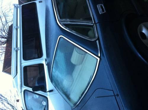 1989 Jaguar xjr twin turbo janspeed manual SOLD (picture 3 of 6)
