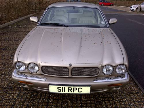 1999 Jaguar Sovereign V8 LWB (Daimler) Immaculate Wanted (picture 2 of 6)