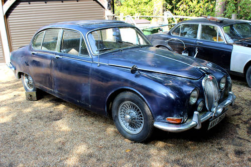 1960 Wanted Jaguar, E Type, MK2, S-Type, 420, XK150,120, 140 Wanted (picture 4 of 6)