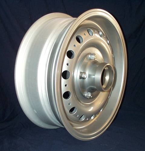 Dunlop Style Wheels For Sale