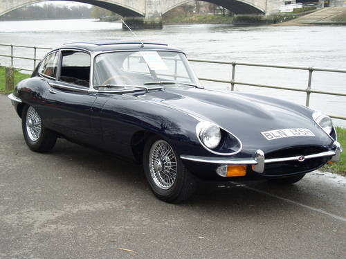 WANTED - JAGUAR E TYPE'S Wanted (picture 2 of 6)