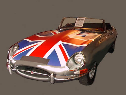 WANTED - JAGUAR E TYPE'S Wanted (picture 4 of 6)