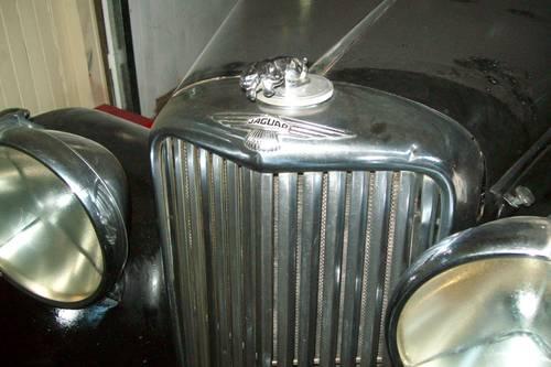 1946 JAGUAR MKIV parts   For Sale (picture 3 of 6)