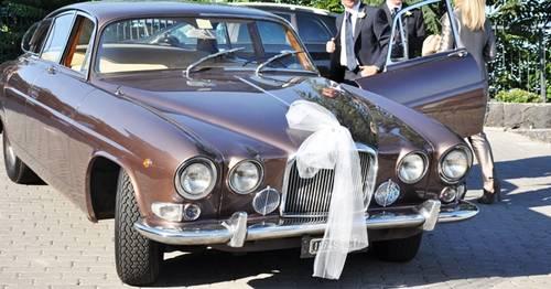 1964 Jaguar MK10 3.8L  excellent condition For Sale (picture 1 of 6)
