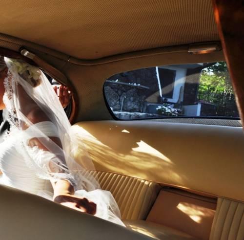 1964 Jaguar MK10 3.8L  excellent condition For Sale (picture 2 of 6)