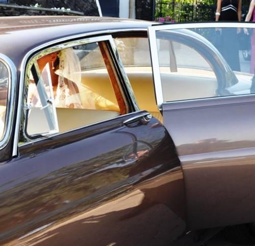 1964 Jaguar MK10 3.8L  excellent condition For Sale (picture 3 of 6)