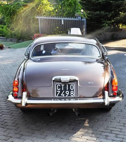 1964 Jaguar MK10 3.8L  excellent condition For Sale (picture 4 of 6)