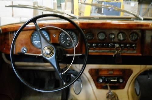 1964 Jaguar MK10 3.8L  excellent condition For Sale (picture 5 of 6)