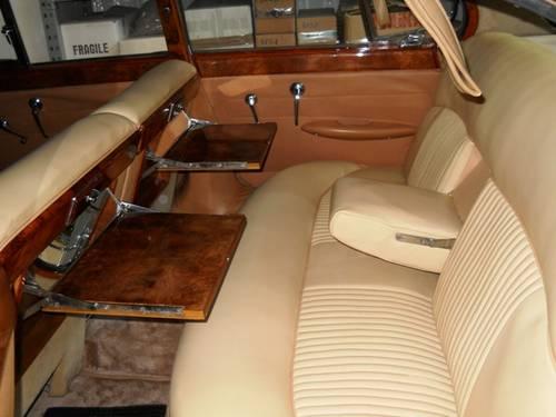 1964 Jaguar MK10 3.8L  excellent condition For Sale (picture 6 of 6)