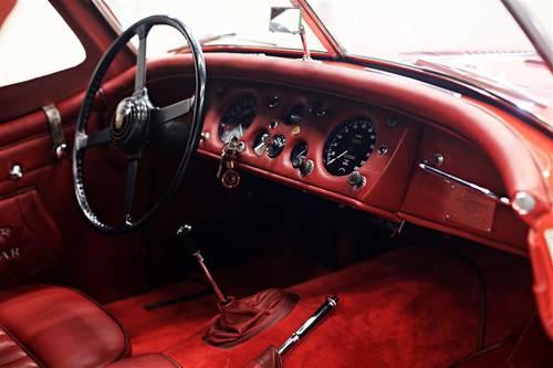 1955 Jaguar XK 140 roadster For Sale (picture 4 of 6)