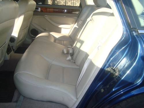 Jaguar Executive 1997 mdl 72k with FSH For Sale (picture 5 of 6)