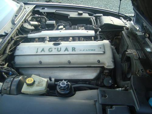 Jaguar Executive 1997 mdl 72k with FSH For Sale (picture 6 of 6)