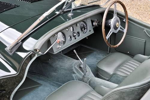 1949 Jaguar XK120 (Aluminium) - RHD For Sale (picture 4 of 6)
