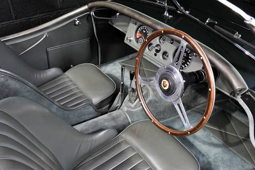 1949 Jaguar XK120 (Aluminium) - RHD For Sale (picture 5 of 6)
