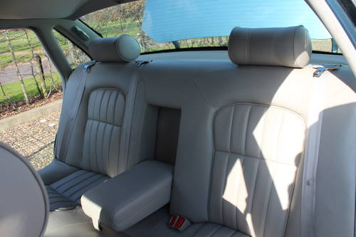 1997 Jaguar XJ6 3.2 AJ16 engine, only 61k  Amazing car! For Sale (picture 4 of 4)