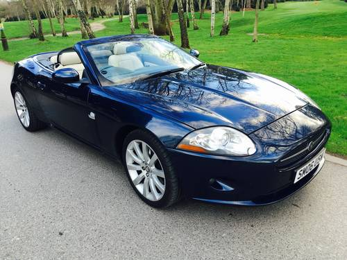 2006 XK8 OR XK 4.0 4.2 5.0 WANTED WANTED WANTED Wanted (picture 1 of 6)