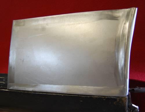 Jaguar XJS Front wing Repair Panel For Sale (picture 3 of 3)