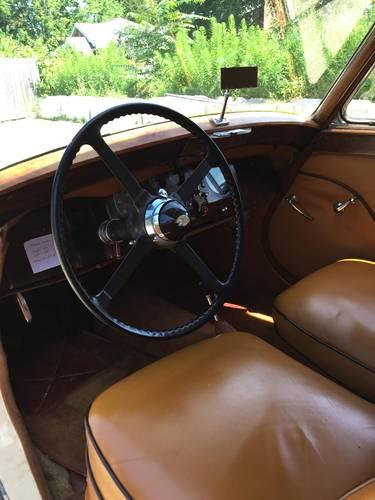 1950 Jaguar Mark V Coupe For Sale (picture 5 of 5)
