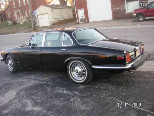 1976 Jaguar XJ6 4DR Sedan For Sale (picture 3 of 6)