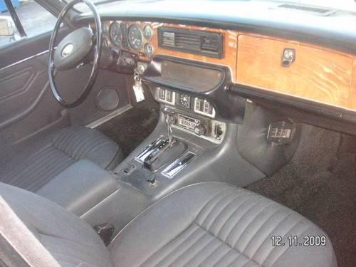 1976 Jaguar XJ6 4DR Sedan For Sale (picture 5 of 6)