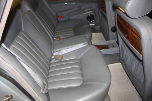 1991 Jaguar Daimler D6 For Sale (picture 5 of 6)