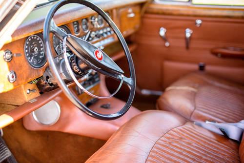 Jaguar S-Type 3.8 L automatic 1965  For Sale (picture 3 of 6)