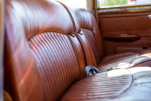 Jaguar S-Type 3.8 L automatic 1965  For Sale (picture 4 of 6)