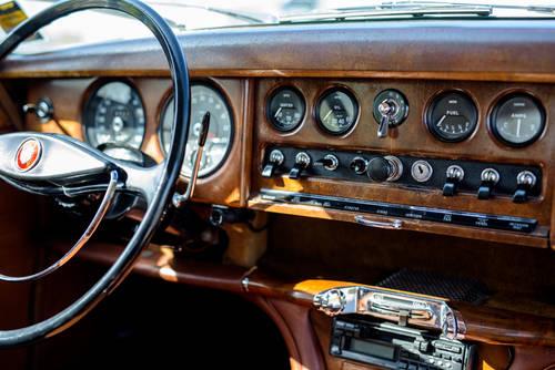 Jaguar S-Type 3.8 L automatic 1965  For Sale (picture 5 of 6)