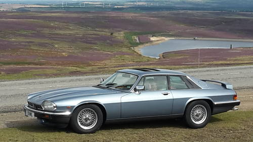 1990 xjs For Sale (picture 1 of 6)