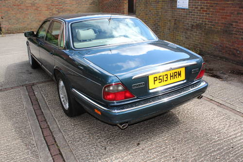 Jaguar Sovereign XJ6 1997 last year of build  For Sale (picture 3 of 6)