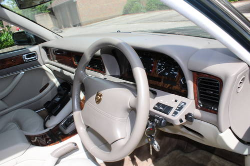 Jaguar Sovereign XJ6 1997 last year of build  For Sale (picture 4 of 6)