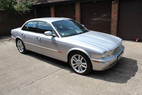2003 Jaguar Sport SE 3.0 Demo plus 1 owner  81k miles 150 pics For Sale (picture 1 of 6)