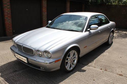 2003 Jaguar Sport SE 3.0 Demo plus 1 owner  81k miles 150 pics For Sale (picture 2 of 6)