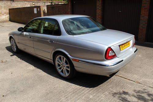 2003 Jaguar Sport SE 3.0 Demo plus 1 owner  81k miles 150 pics For Sale (picture 3 of 6)