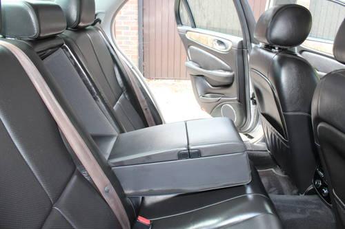2003 Jaguar Sport SE 3.0 Demo plus 1 owner  81k miles 150 pics For Sale (picture 5 of 6)