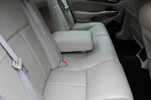 Jaguar XJ8 Sport 2002 with 67k miles with FSH - 150 photos For Sale (picture 5 of 6)