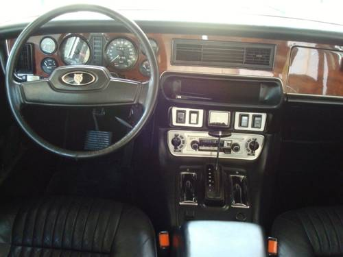 1974 Jaguar XJ12 L Series II For Sale (picture 3 of 6)
