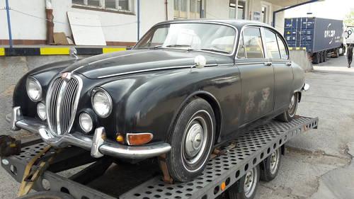 1965 jaguar for sale