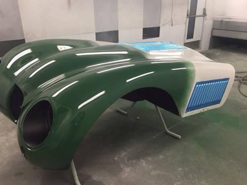 NUA Heritage Jaguar C Type For Sale (picture 5 of 6)