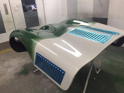 NUA Heritage Jaguar C Type For Sale (picture 6 of 6)