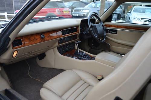 1993 Jaguar XJ-S 4.0 For Sale (picture 4 of 10)