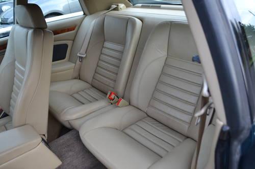 1993 Jaguar XJ-S 4.0 For Sale (picture 6 of 10)