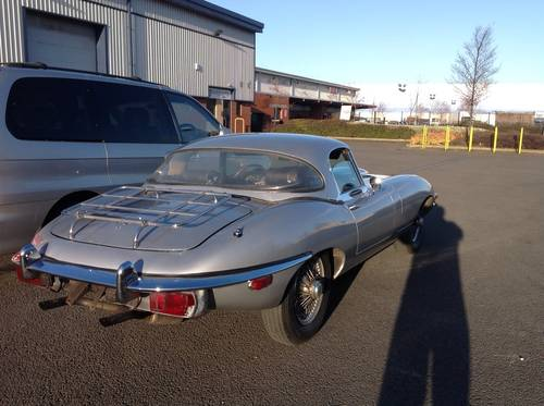1969 S2 Roadster with Factory Hard Top For Sale (picture 5 of 5)