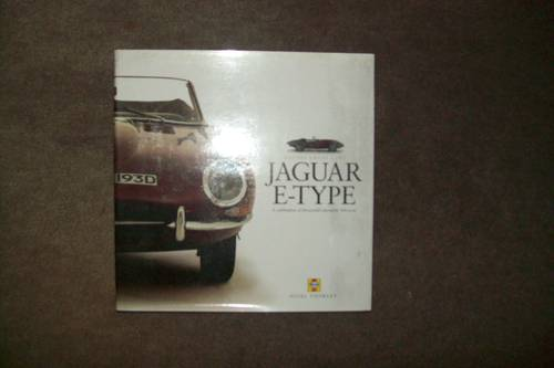 1935 JAGUAR COLLECTABLE BOOKS For Sale (picture 4 of 6)