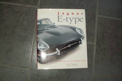 1935 JAGUAR COLLECTABLE BOOKS For Sale (picture 5 of 6)