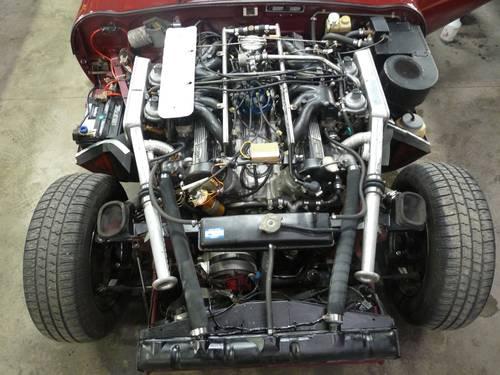 1972 Jaguar Type E V12 For Sale (picture 5 of 6)