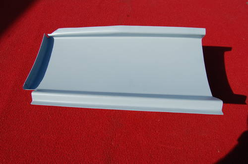 Jaguar XJS Front Sill steel repair panel For Sale (picture 2 of 2)
