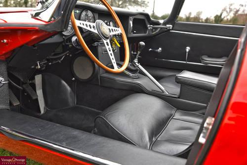 1964 Jaguar E-Type 3.8 litre Series 1 Roadster For Sale (picture 4 of 6)